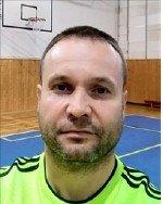 Trenér -  Tomáš Kucr