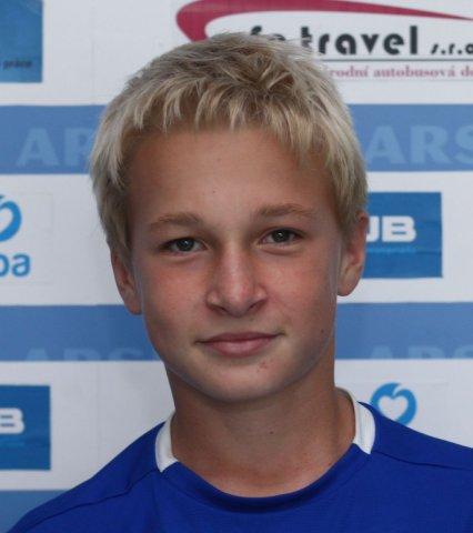 Hráč - Jakub Jandík