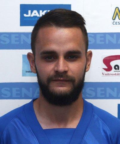 Hráč -  Milan Lakatoš